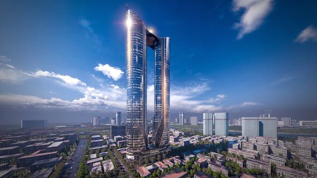 Mở bán dự án Sunshine Tower quận 1 Sài Gòn - Tower Sunshine Group
