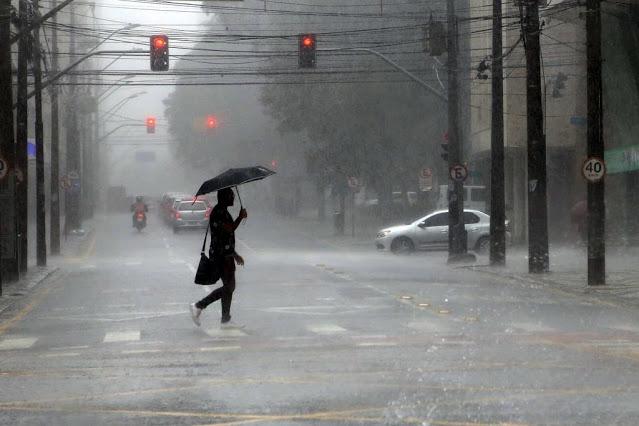 Temperaturas estarão amenas em Rondônia nesta sexta-feira (07/05), diz Sipam