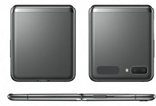 مراجعة هاتف Samsung Galaxy Z Flip 5G