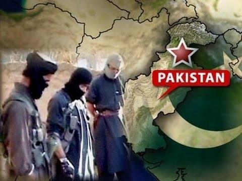 Muhammad bin Qasim Pakistan is a Terrorist State