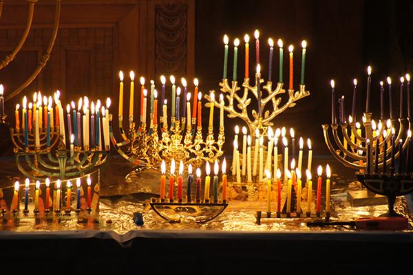 Histor of Hanukkah