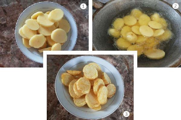 resep semur ayam kentang