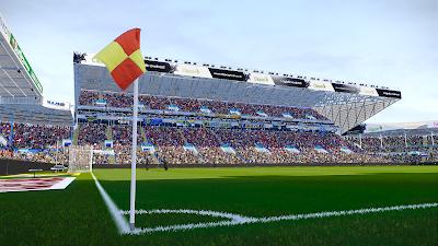 PES 2020 Stadium Elland Road