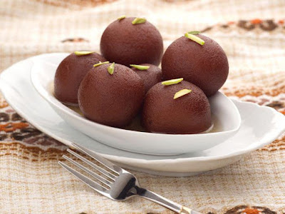 Try this dumpling recipe with chocolate Dumpling with Chocolate Recipe