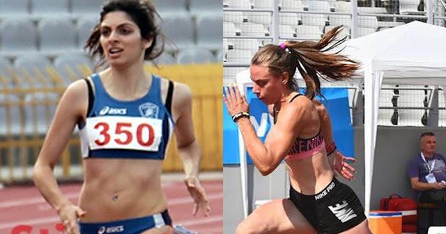 Η Αργολίδα σήμερα στο Βαλκανικό Πρωτάθλημα της Κωνσταντινούπολης με Καρκαλάτου και Γιαννοπούλου
