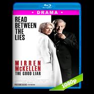 El buen mentiroso (2019) BDRip 1080p Latino