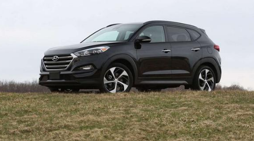 Hyundai Tucson 2018 Reviews, Redesign, Rumors, Change, Price, Release Date