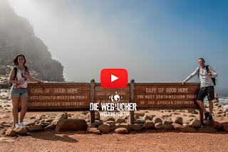 Kap der guten Hoffnung, Cape of Good Hope, Cape Point, South Africa, Südafrika, Weltreise