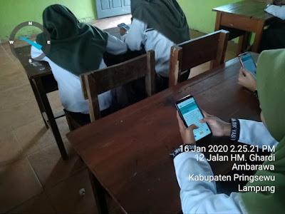 Android Bast Test (ABT) SMK Yasmida Ambarawa