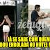 """Lia acusou Andreia """"andas-te enrolada no elevador do Hotel Mundial"""" e já se sabe com quem foi... Filipe Vilarinho!"""