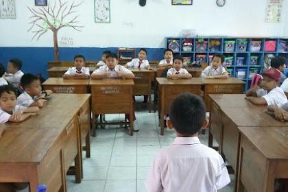 """Kegiatan """"Limit"""", Upaya Membumikan Pendidikan Karakter di Sekolahku"""