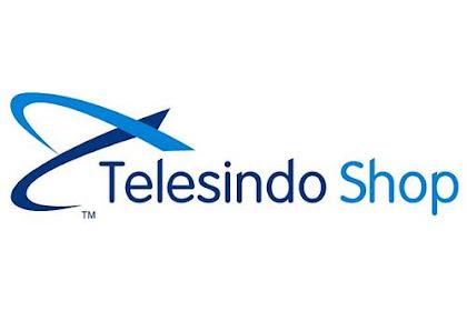 Lowongan Kerja PT. Telesindo Shop Pekanbaru Desember 2018