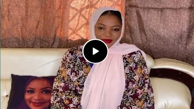 Sabon Video Aisha tsamiya Na Barka DA Babbar Sallah Wanda Tayi Masoyanta Wanda Zai Baku Sha,awa Sosai
