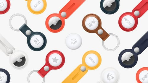 Apple has officially launched the AirTag to track lost items