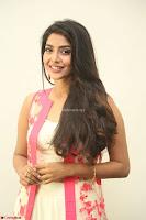 Aishwarya Lekshmi looks stunning in sleeveless deep neck gown with transparent Ethnic jacket ~  Exclusive Celebrities Galleries 110.JPG