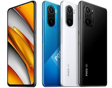 شاومي Xiaomi Poco F3