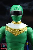 Power Rangers Lightning Collection Zeo Green Ranger 04