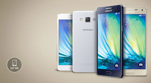 Review Tentang Samsung Galaxy A5