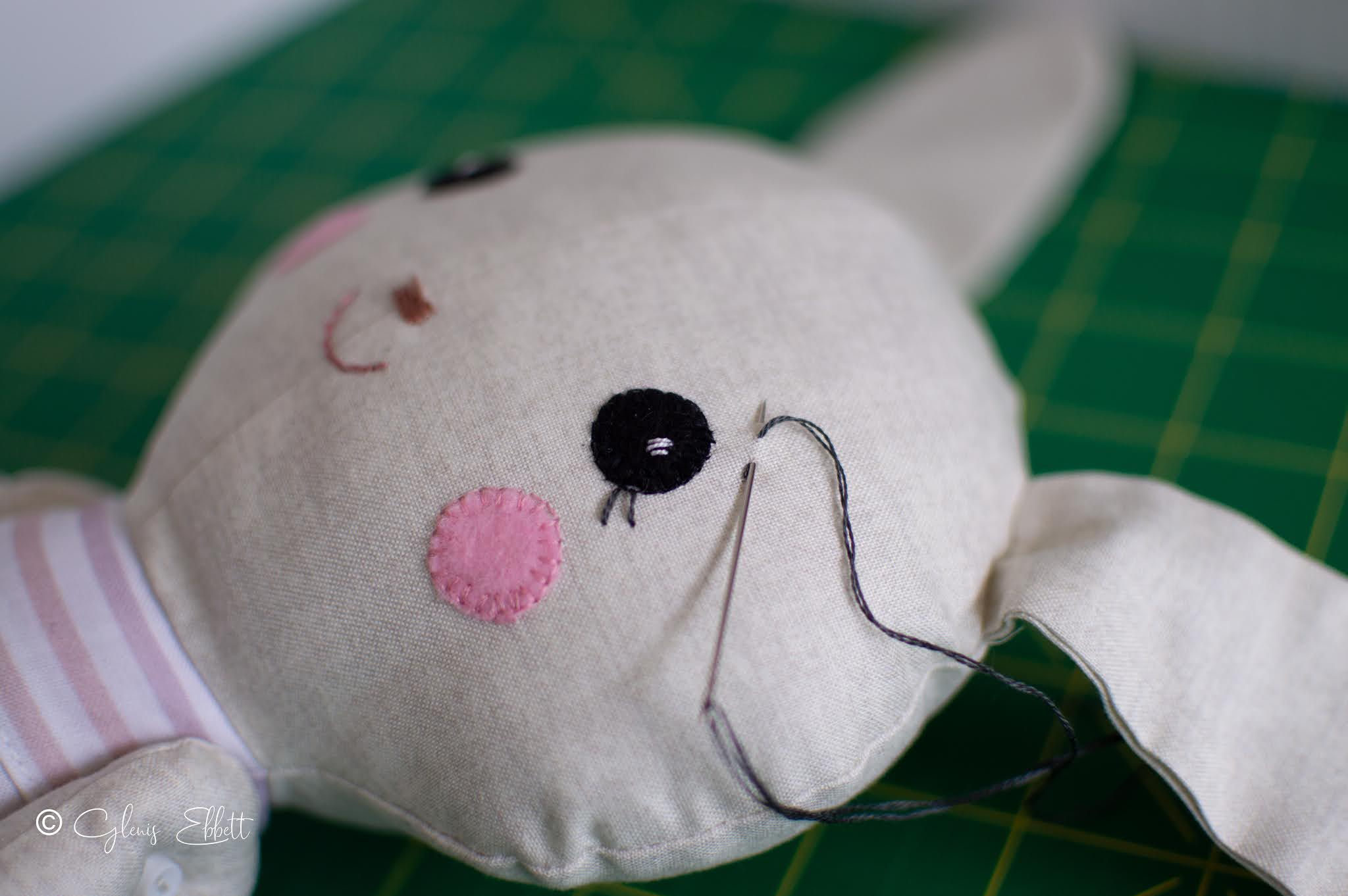 10 Best Tips For Sewing Soft Toys