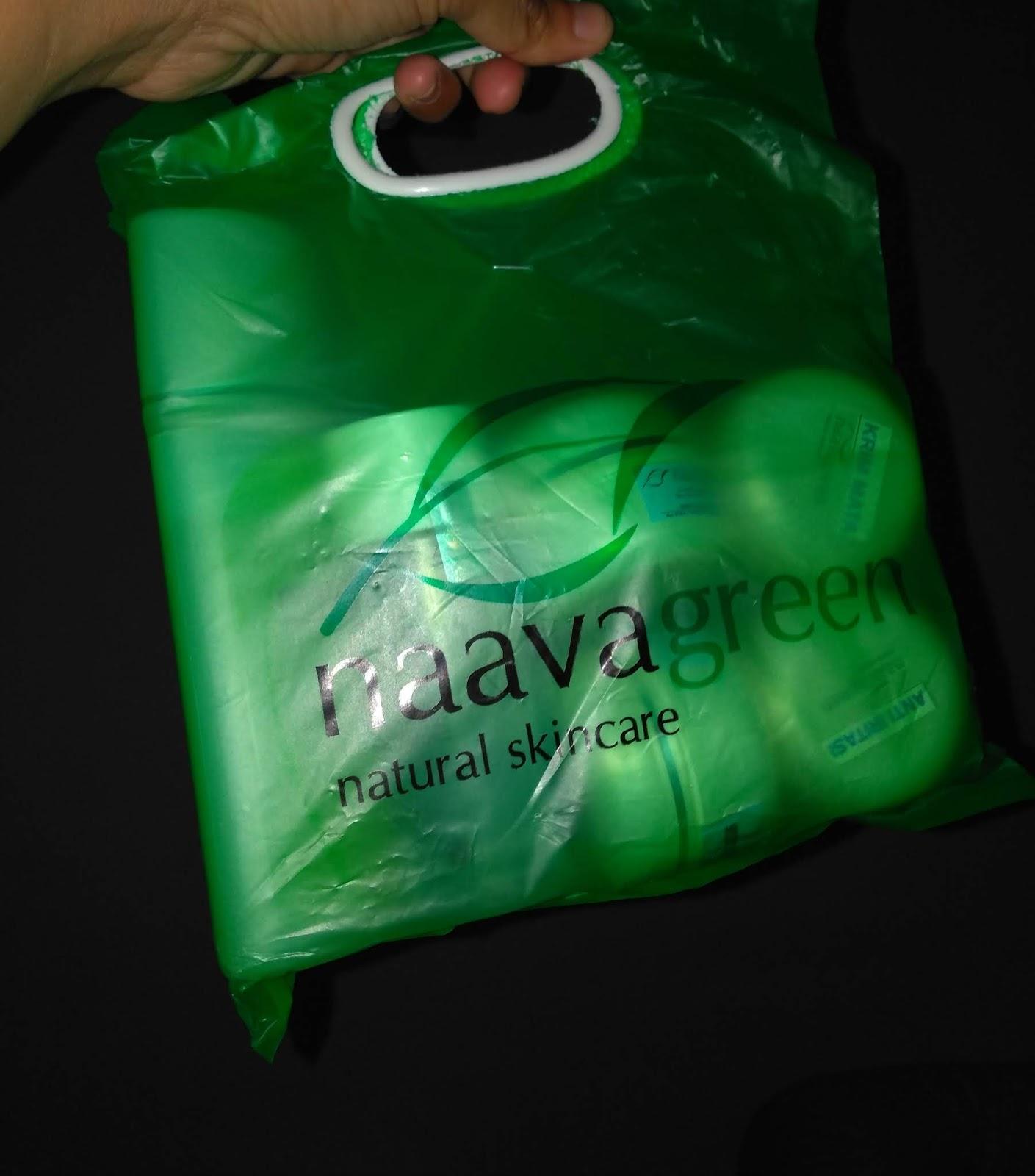 Pengalaman Pertama Kali Treatment Acne Di Naavagreen Surabaya [ REVIEW ]
