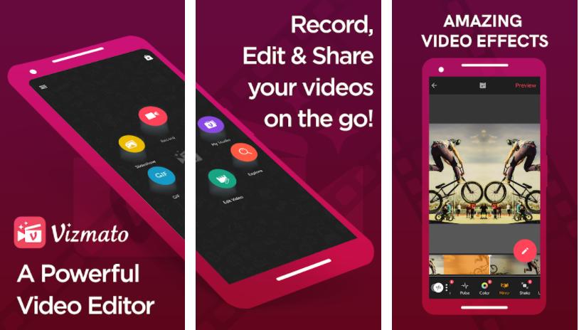 aplikasi atur kecepatan video