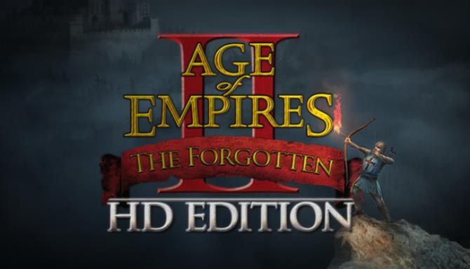 (PC) Age of Empires II HD: The Forgotten