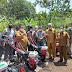 Akhirnya Bantuan Alsinta Kementerian Pertanian Disalurkan ke 35 Keltan Pasbar