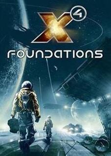 X4 Foundations Torrent (PC)