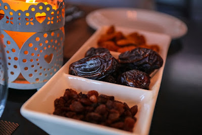 FACTS ABOUT DRIED FRUITS | BENEFITS
