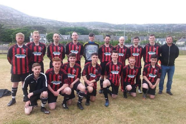 Western Isles Lottery Membantu Penggalangan Dana Untuk Klub Sepak Bola Amatir Skotlandia