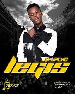 Jo Jacho – Legis (Prod By Ekaz)