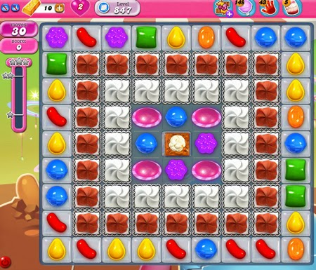 Candy Crush Saga 847