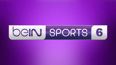 مشاهدة قناة بي ان سبورت 6 بث مباشر كورة اون لاين بدون تقطيع مجانا