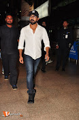 Ramcharan Spotted at Airport-thumbnail-11