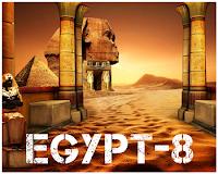 Mirchi Egyptian Escape 8