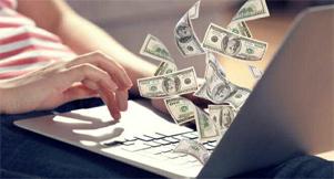 افضل 5 شركات تدفع لك 50$ للعمل من المنزل عبر الانترنت - ربح المال من العمل من المنزل