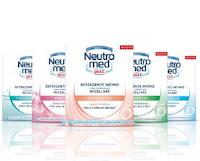 Diventa una delle 500 tester Neutromed Detergente Intimo