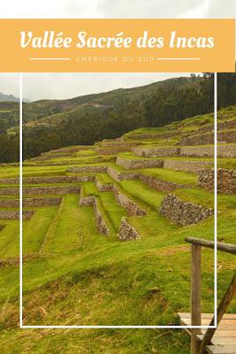 Vallée Sacrée des Incas au Pérou, Pinterest