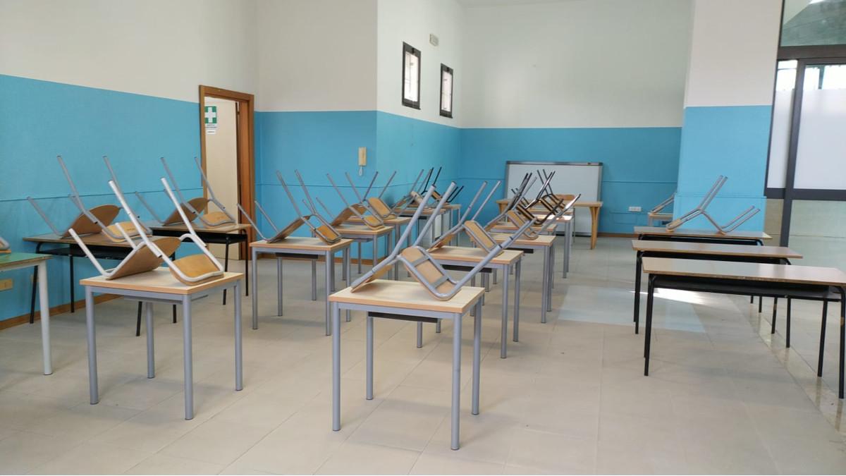 Centro Polifunzionale comunale Misterbianco