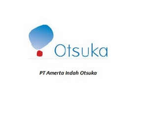 Lowongan Kerja PT Amerta Indah Otsuka (Pocari Sweat) Tahun 2020