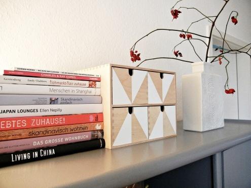 Mini Cassettiera Ikea Moppe.Seaseight Design Blog Diy Ikea Moppe The Mini Chest Of Drawers