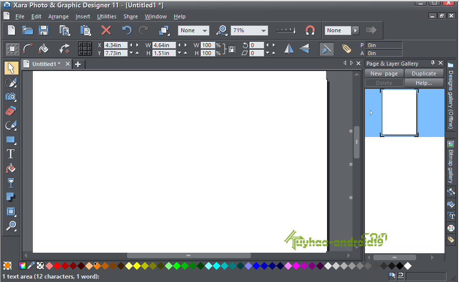 Crack Software: Xara Photo Graphic Designer 10 + Crack ...