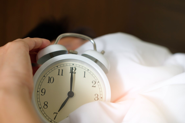 Regulated Sleep Cycles