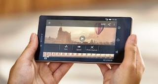 info Harga Sony Xperia Z5 Premium Terbaru dengan Spesifikasi Layar Ultra HD