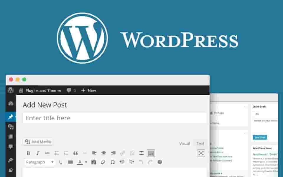 Create a WordPress Blog for Free and Make Money