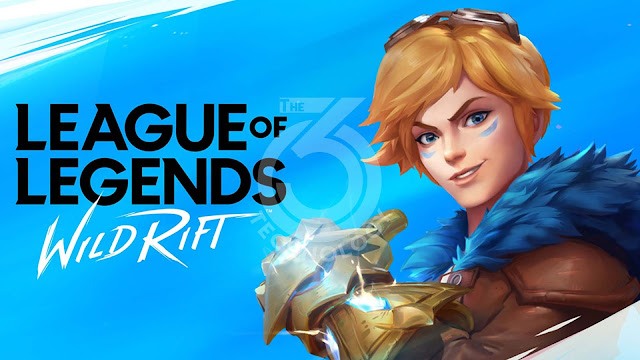 League of Legends is coming soon on iOS and Android (pre-registrations for the beta are open)