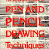The Illustrators Guide to Pen and Pencil Drawing