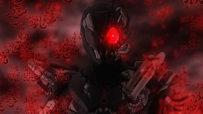 Kamen Rider Zero-One: President Special Part 2 Subtitle Indonesia