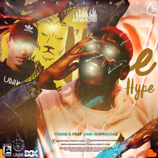 Young K – Hype Feat. Uami Ndongadas