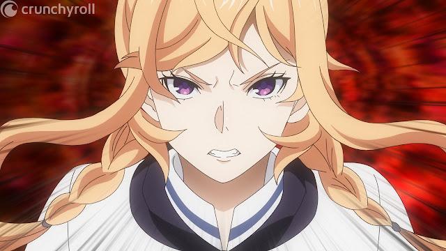 Shokugeki no Souma Season 5: Gou no Sara